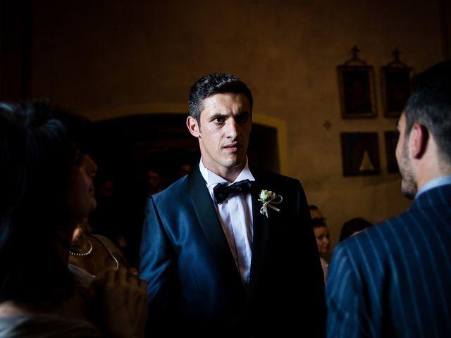 Il matrimonio di Riccardo e Francesca a Salsomaggiore Terme, Parma 27