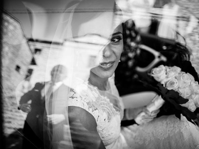 Il matrimonio di Riccardo e Francesca a Salsomaggiore Terme, Parma 28