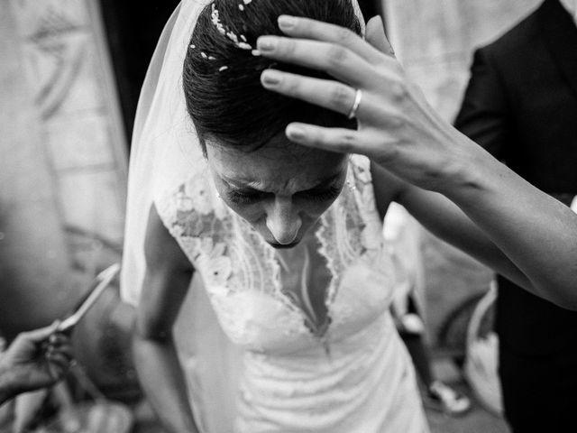 Il matrimonio di Riccardo e Francesca a Salsomaggiore Terme, Parma 36