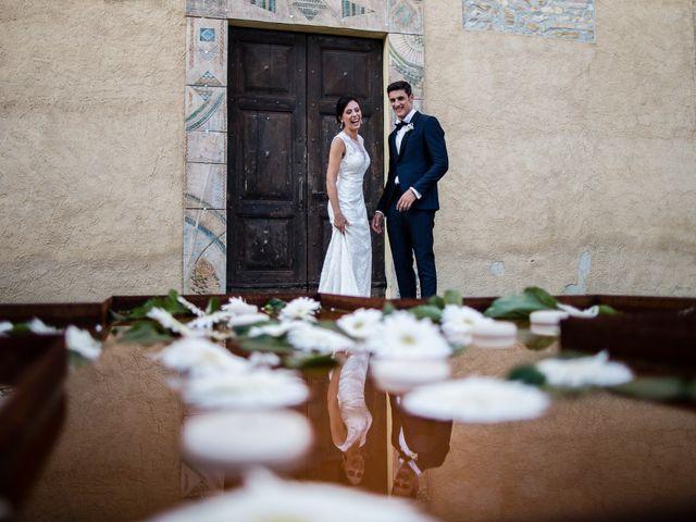 Il matrimonio di Riccardo e Francesca a Salsomaggiore Terme, Parma 39