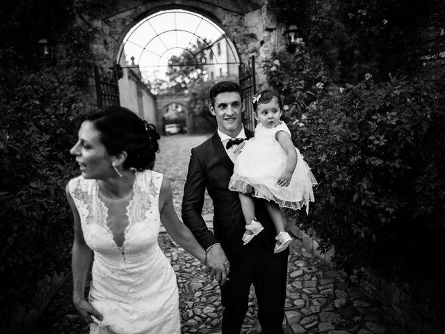 Il matrimonio di Riccardo e Francesca a Salsomaggiore Terme, Parma 41