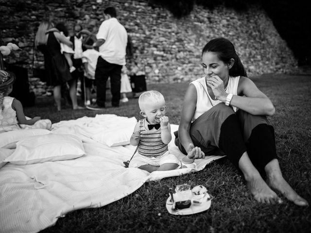 Il matrimonio di Riccardo e Francesca a Salsomaggiore Terme, Parma 49