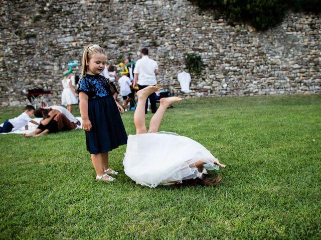 Il matrimonio di Riccardo e Francesca a Salsomaggiore Terme, Parma 50