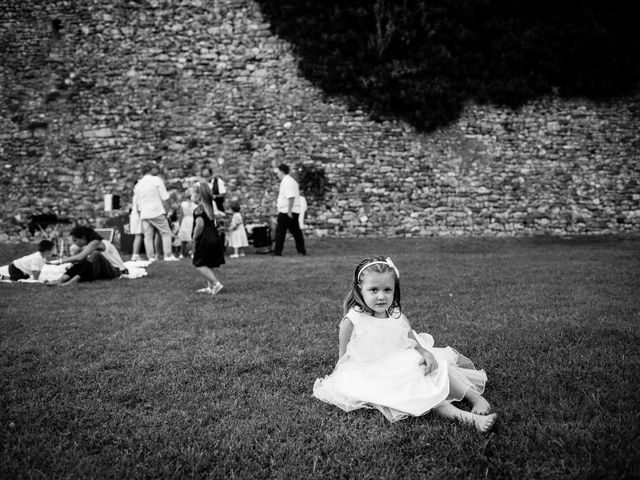 Il matrimonio di Riccardo e Francesca a Salsomaggiore Terme, Parma 51