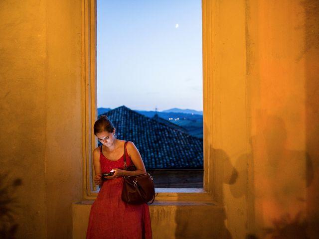 Il matrimonio di Riccardo e Francesca a Salsomaggiore Terme, Parma 65