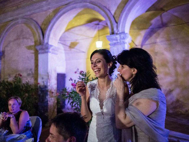 Il matrimonio di Riccardo e Francesca a Salsomaggiore Terme, Parma 69