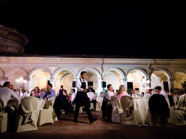 Il matrimonio di Riccardo e Francesca a Salsomaggiore Terme, Parma 72