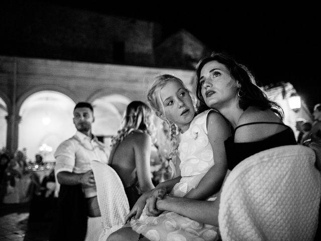 Il matrimonio di Riccardo e Francesca a Salsomaggiore Terme, Parma 77