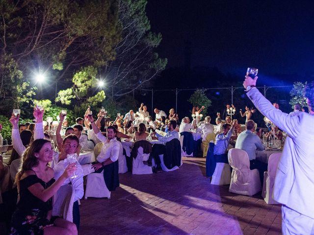 Il matrimonio di Riccardo e Francesca a Salsomaggiore Terme, Parma 78