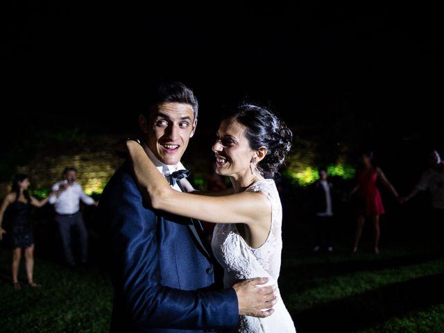 Il matrimonio di Riccardo e Francesca a Salsomaggiore Terme, Parma 85