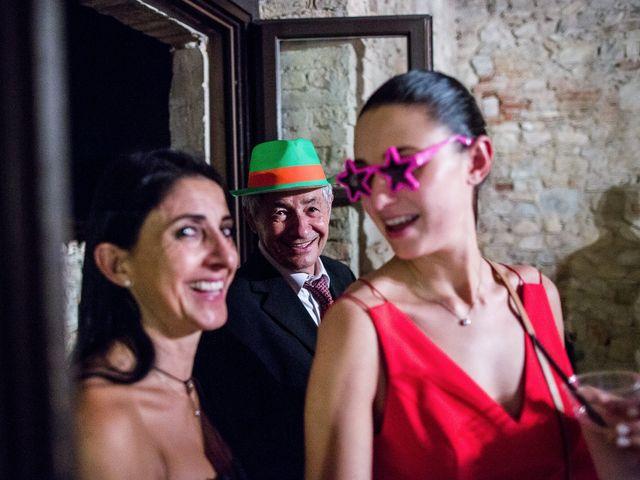 Il matrimonio di Riccardo e Francesca a Salsomaggiore Terme, Parma 92