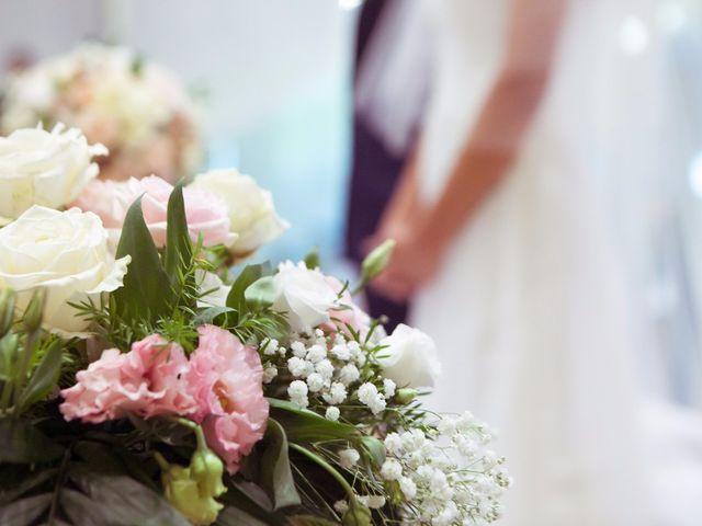 Il matrimonio di Gabriele e Silvia a Carpi, Modena 17