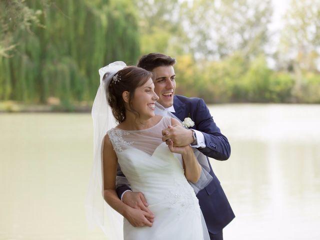 Il matrimonio di Gabriele e Silvia a Carpi, Modena 1