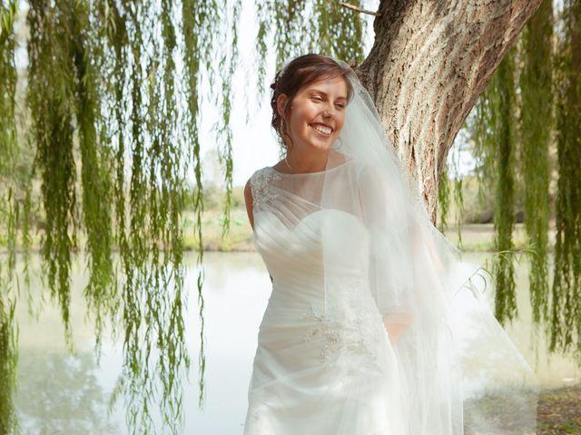 Il matrimonio di Gabriele e Silvia a Carpi, Modena 23