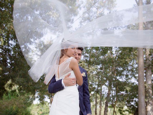 Il matrimonio di Gabriele e Silvia a Carpi, Modena 25