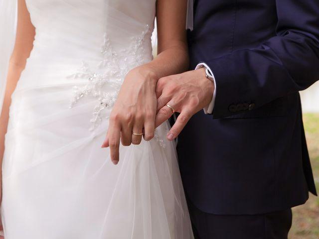 Il matrimonio di Gabriele e Silvia a Carpi, Modena 27