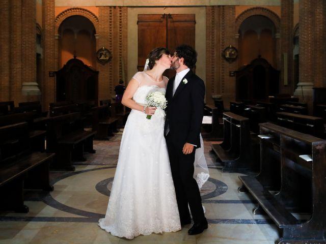Le nozze di Lorenza e Filippo