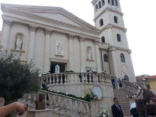 Il matrimonio di Fabio e Katia a Carinaro, Caserta 3