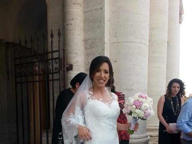 Il matrimonio di Fabio e Katia a Carinaro, Caserta 4