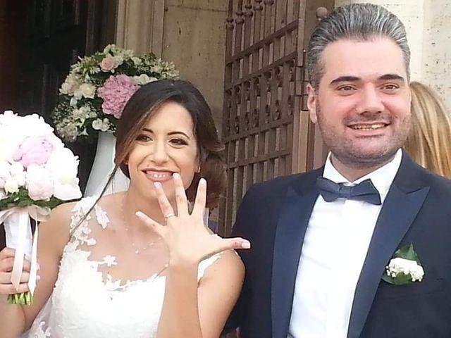 Il matrimonio di Fabio e Katia a Carinaro, Caserta 6
