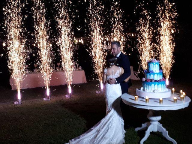 Il matrimonio di Fabio e Katia a Carinaro, Caserta 2