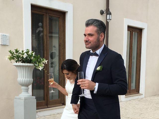 Il matrimonio di Fabio e Katia a Carinaro, Caserta 7