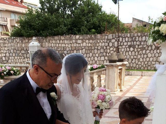 Il matrimonio di Fabio e Katia a Carinaro, Caserta 8