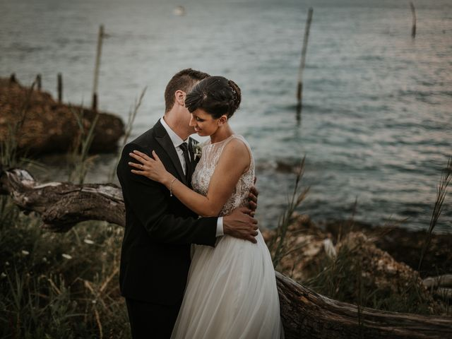 Le nozze di Denise e Luigi