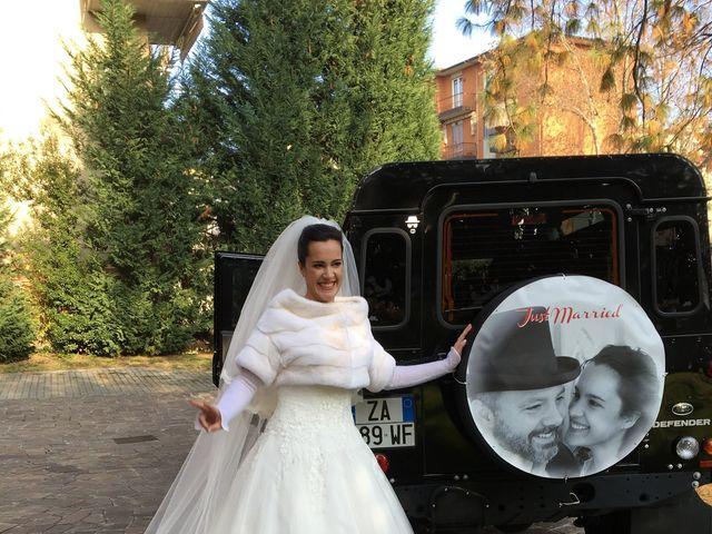 Il matrimonio di Valentina e Emanuele a Vicenza, Vicenza 1