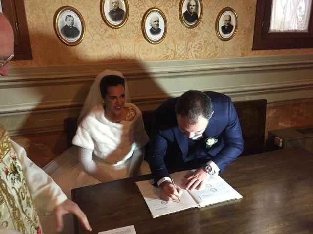 Il matrimonio di Valentina e Emanuele a Vicenza, Vicenza 3