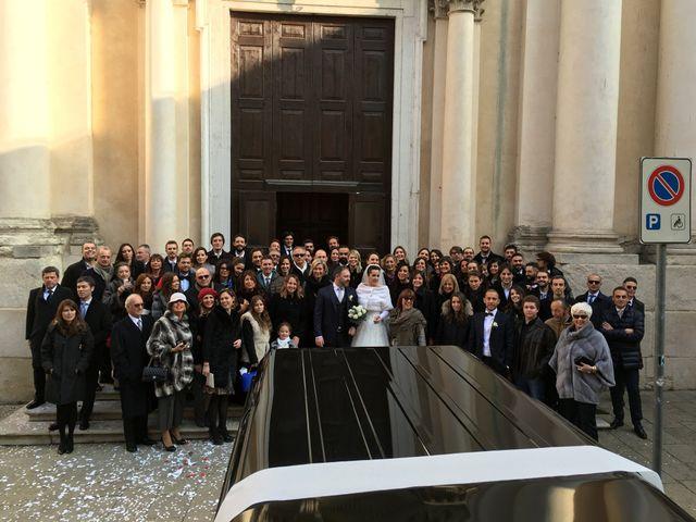 Il matrimonio di Valentina e Emanuele a Vicenza, Vicenza 6