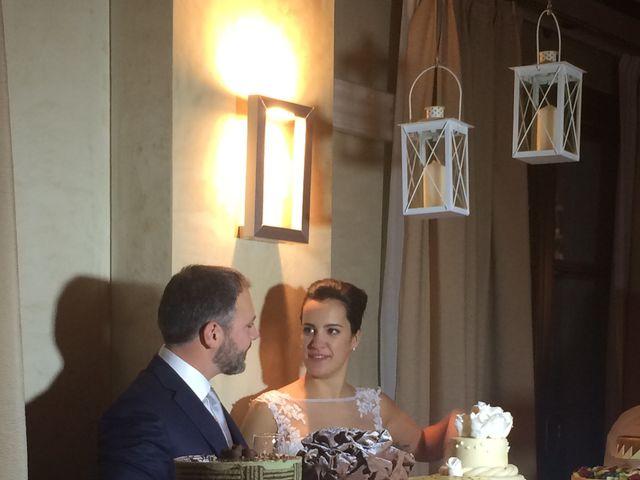 Il matrimonio di Valentina e Emanuele a Vicenza, Vicenza 7