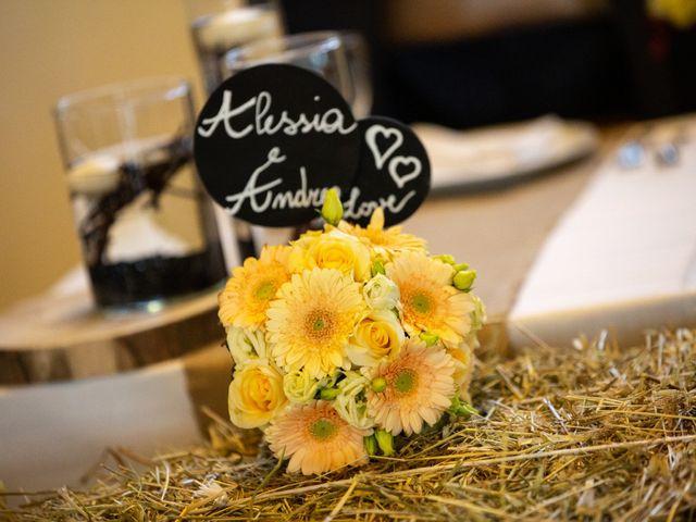 Il matrimonio di Andrea e Alessia a Trezzo sull'Adda, Milano 12