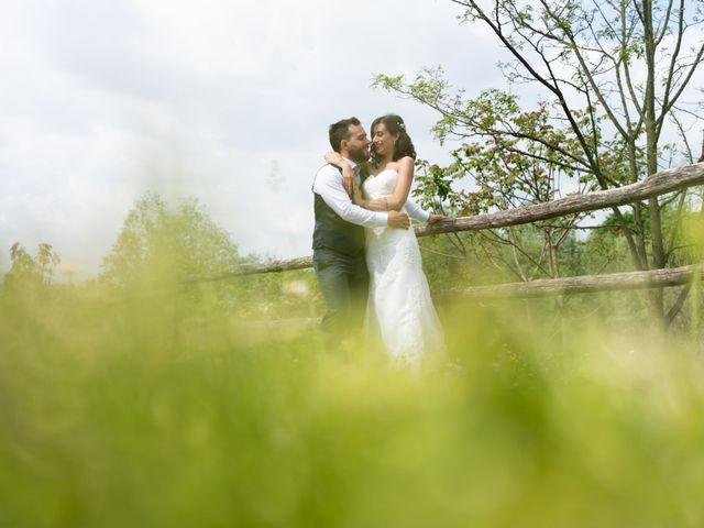 Il matrimonio di Andrea e Alessia a Trezzo sull'Adda, Milano 13