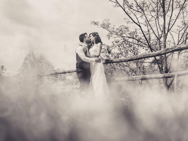 Il matrimonio di Andrea e Alessia a Trezzo sull'Adda, Milano 14