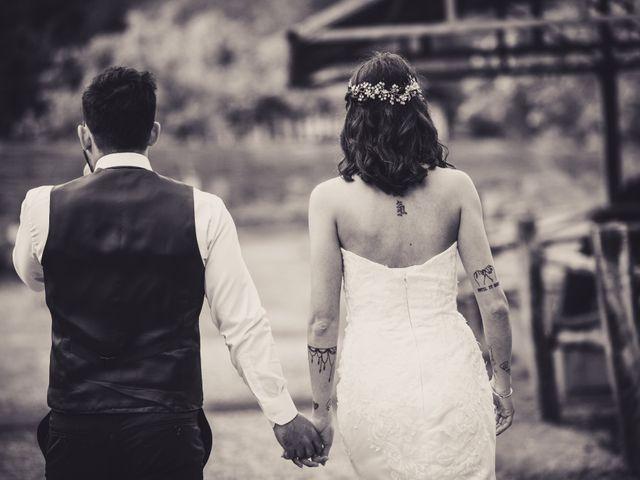 Il matrimonio di Andrea e Alessia a Trezzo sull'Adda, Milano 20