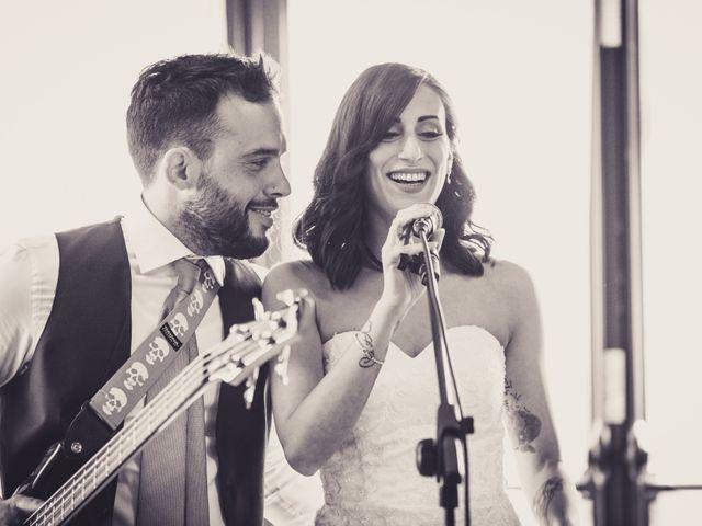 Il matrimonio di Andrea e Alessia a Trezzo sull'Adda, Milano 22