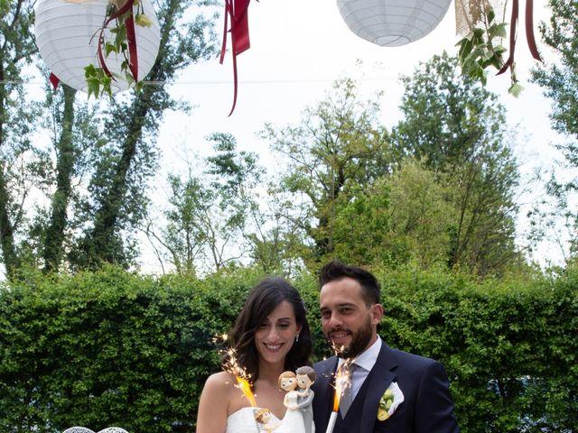 Il matrimonio di Andrea e Alessia a Trezzo sull'Adda, Milano 24