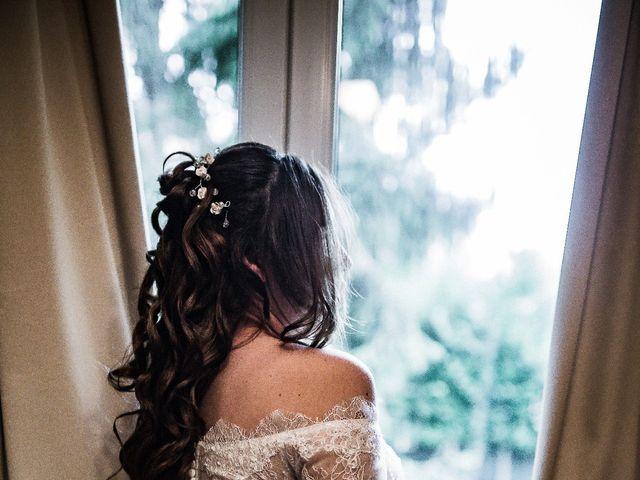 Il matrimonio di Carmelo e Adriana a Como, Como 3