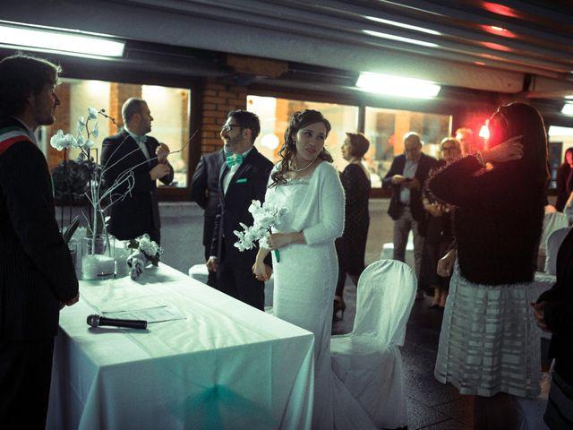Il matrimonio di Carmelo e Adriana a Como, Como 2
