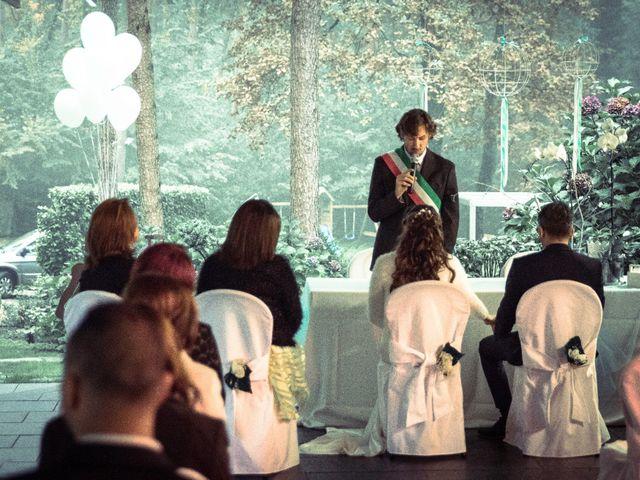 Il matrimonio di Carmelo e Adriana a Como, Como 5