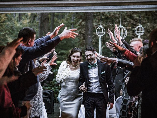Il matrimonio di Carmelo e Adriana a Como, Como 8