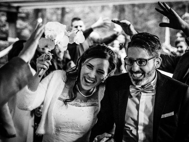 Il matrimonio di Carmelo e Adriana a Como, Como 9
