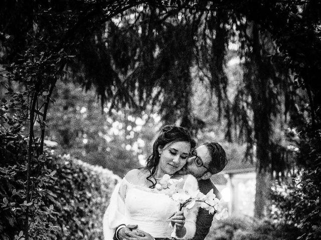 Il matrimonio di Carmelo e Adriana a Como, Como 10