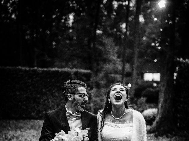 Il matrimonio di Carmelo e Adriana a Como, Como 11