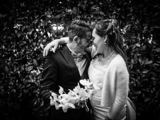 Il matrimonio di Carmelo e Adriana a Como, Como 12