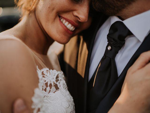 Le nozze di Mauro e Emilia