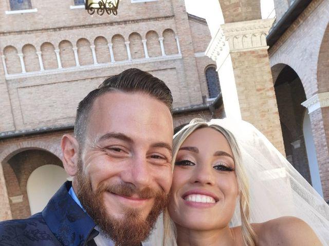 Il matrimonio di Luca e Debora  a Roma, Roma 1