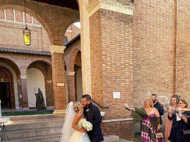 Il matrimonio di Luca e Debora  a Roma, Roma 4