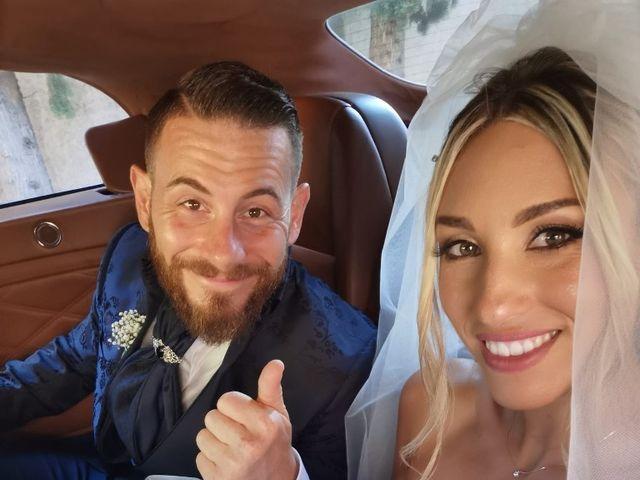 Il matrimonio di Luca e Debora  a Roma, Roma 5